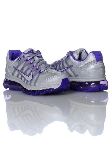 get cheap cf4e9 b517b NIKE WOMENS WOMENS AIR MAX PLUS 2009 SNEAKER Purple