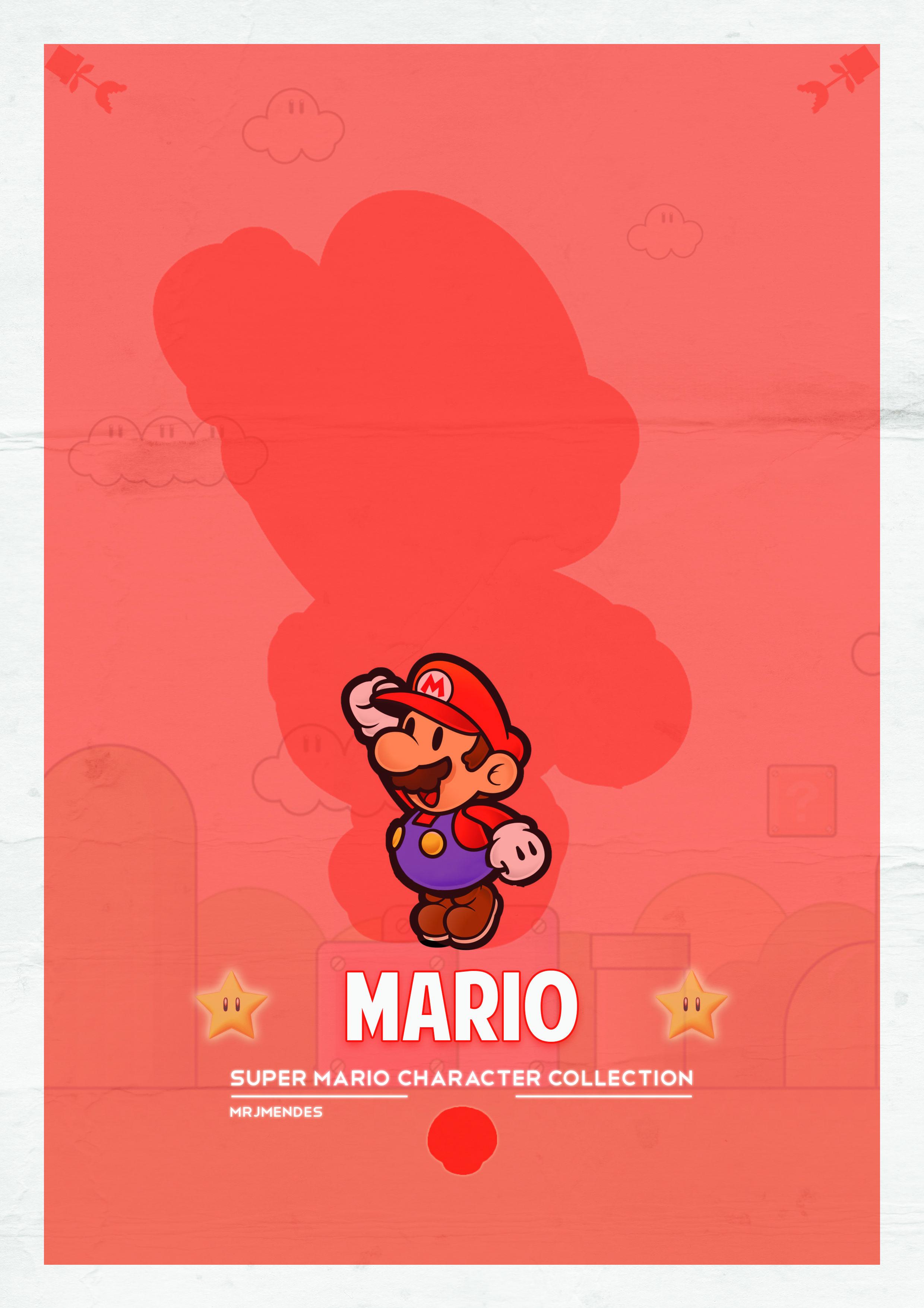 Mario In Cmyk Mode Looks Better Super Mario Bros Collection Poster Vintage Geed Nerd Arcade Game Retro Mario Luigi Peach Retro Arcade Luigi