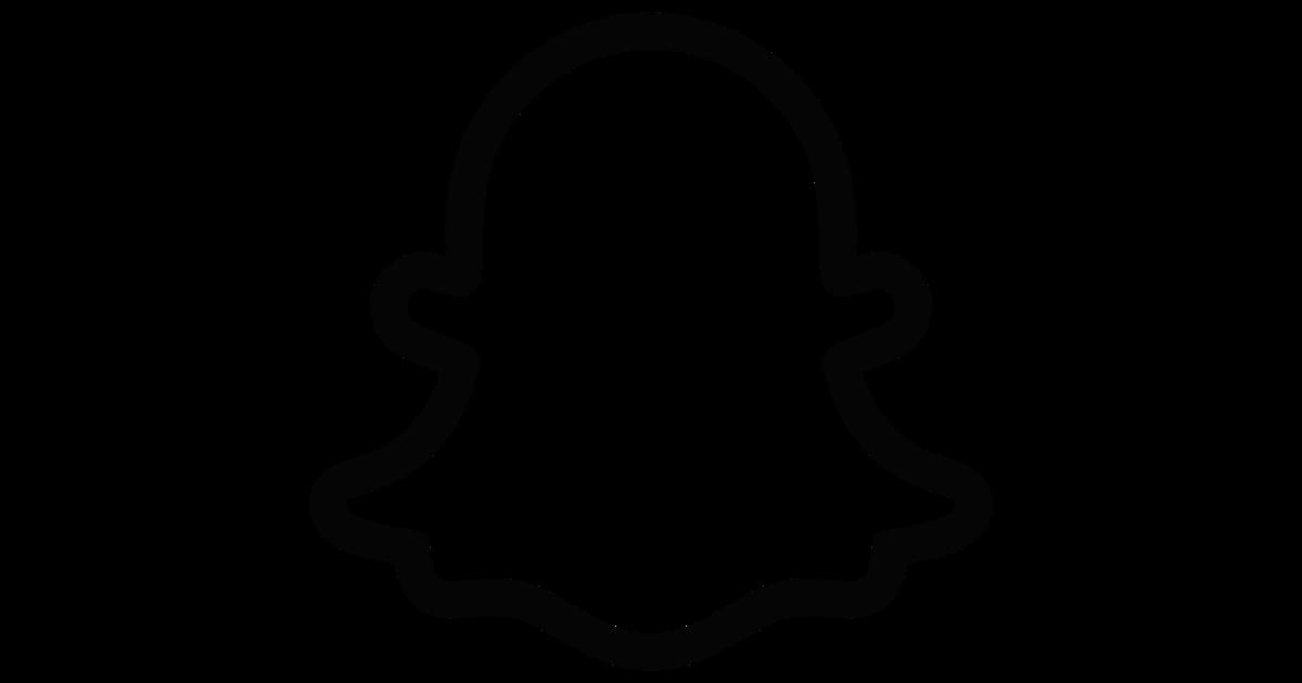 Snapchat Free Vector Icons Designed By Freepik Snapchat Icon Iphone Photo App Apple Logo Wallpaper Iphone