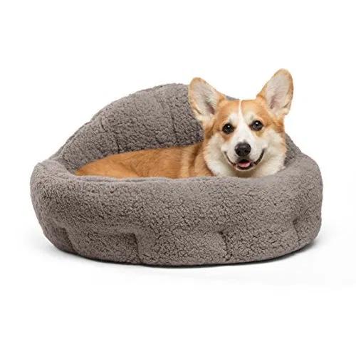 Best Friends By Sheri Orthocomfort Deep Dish Cuddler Best Petsep Com Dog Mattresses Dog Bed Cushion Pet Mattress
