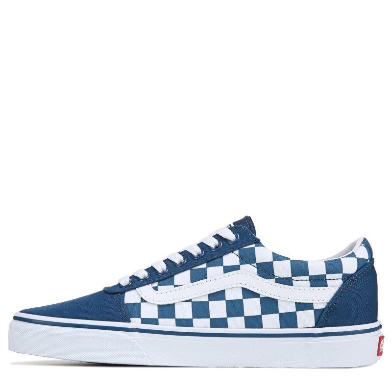 Men Ward Lo Sneaker Men's BlackGrey | Vans black