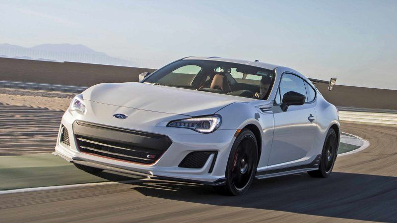2020 Subaru Brz Ts May Be Returning Subaru Brz Cheap Sports Cars Sports Cars Luxury