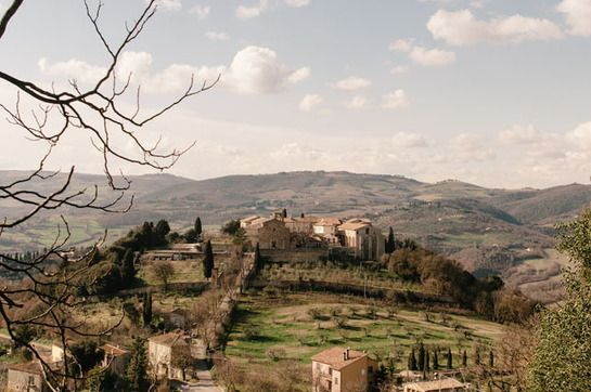 Todi a #intimaumbria: iubelo del core