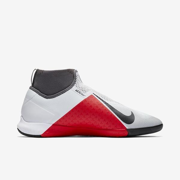 527e75e8e Nike React Phantom Vision Pro DF IC Grey Red