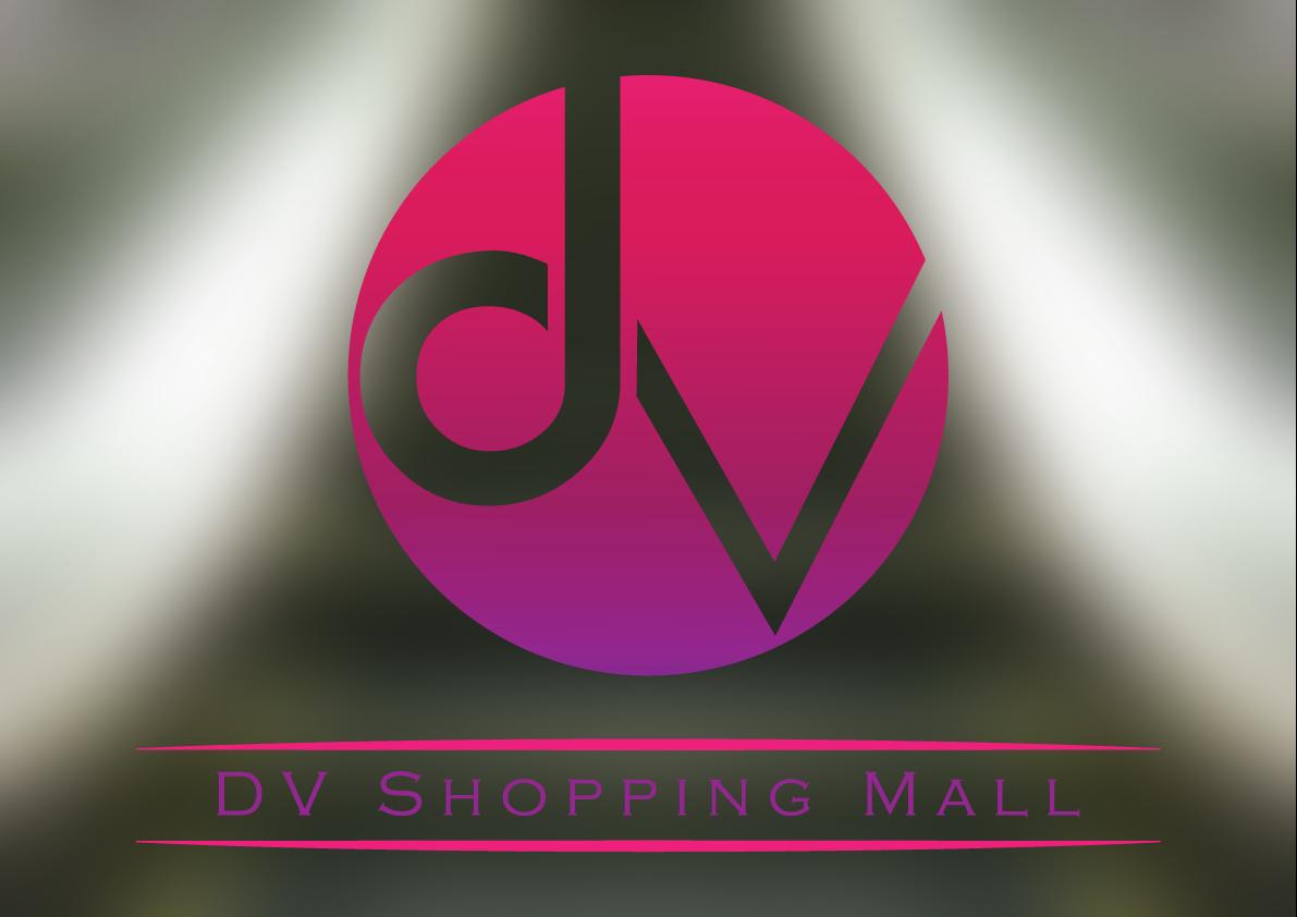 Shopping Mall logo design