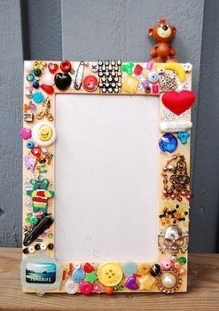 Decorative Photo Frame Photo Frame Crafts Picture Frame Decor