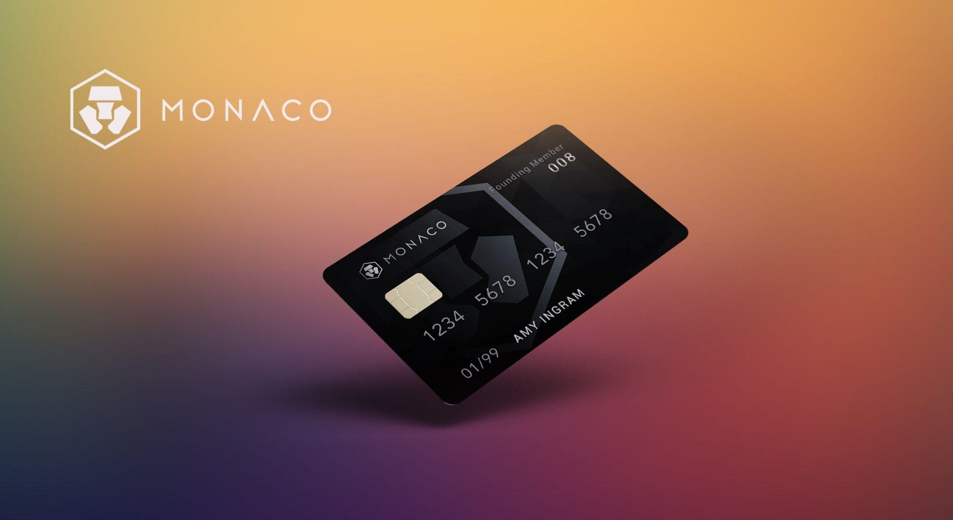 Monaco Card Review The Visa Card Revolution Best