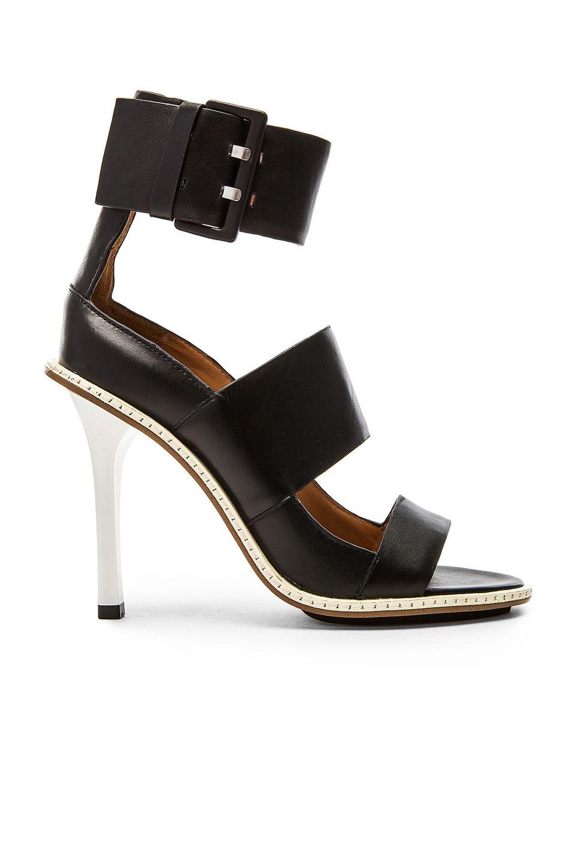 Lila Heel Derek Lam 10 Crosby 192 00 Heels Derek Lam Shoes Footwear Design Women