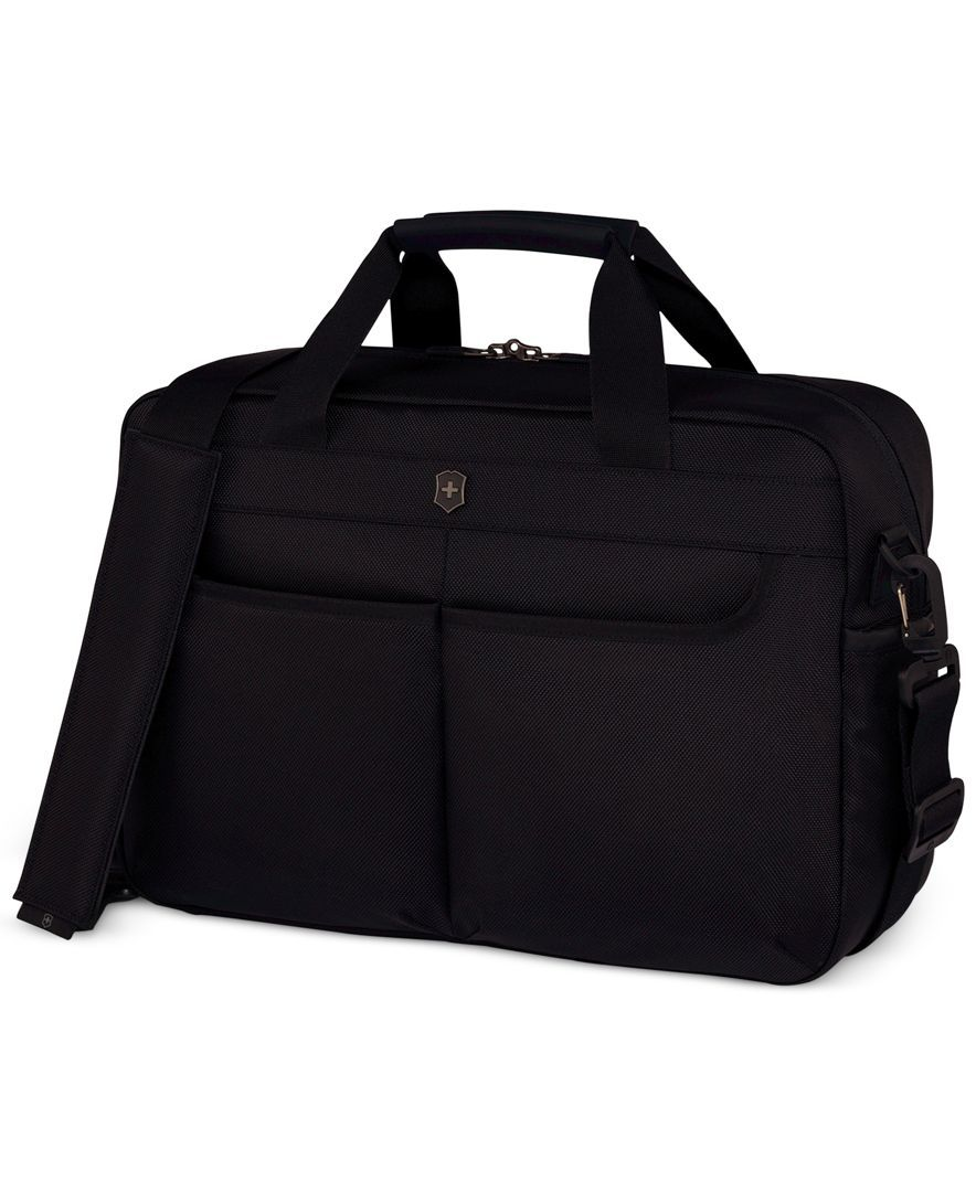 Victorinox Werks Traveler 5.0 Deluxe Travel Bag  9c1979b88ebab