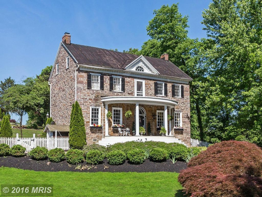 11309 Rocky Ridge Rd Keymar Md 21757 Mls Fr9668560 Zillow Historic Homes For Sale Mansions For Rent Historic Homes