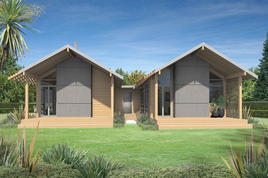 modular homes available in nz through greenhaven smart homes kapiti