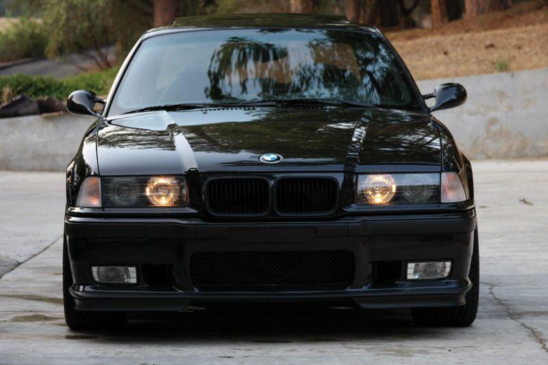 1996 Bmw M3 With Images Bmw M3 Bmw E36 Bmw