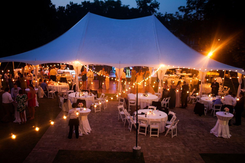 Taylor Grady house Friend wedding, Grady, Outdoor reception