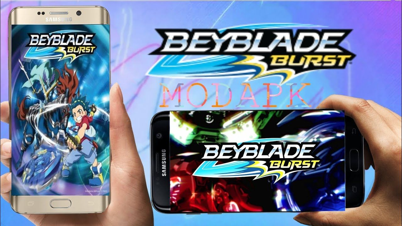 HOW TO DOWNLOAD BEYBLADE BURST - MOD APK - FREE | Gaming