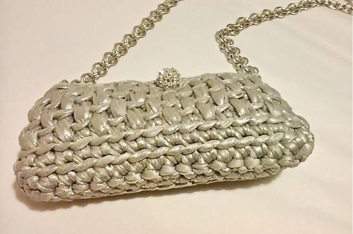 lovely night purse