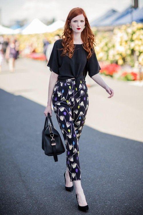 Que faut-il faire pour se faire flasher par un photographe de streetstyle ? - Blue jeans & Irish coffee - Le blog de CupOfTeaa - Be.com