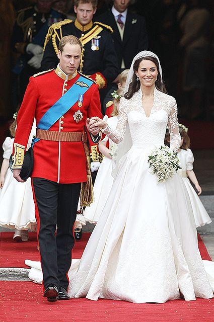 Визит Кейт Миддлтон и принца 81