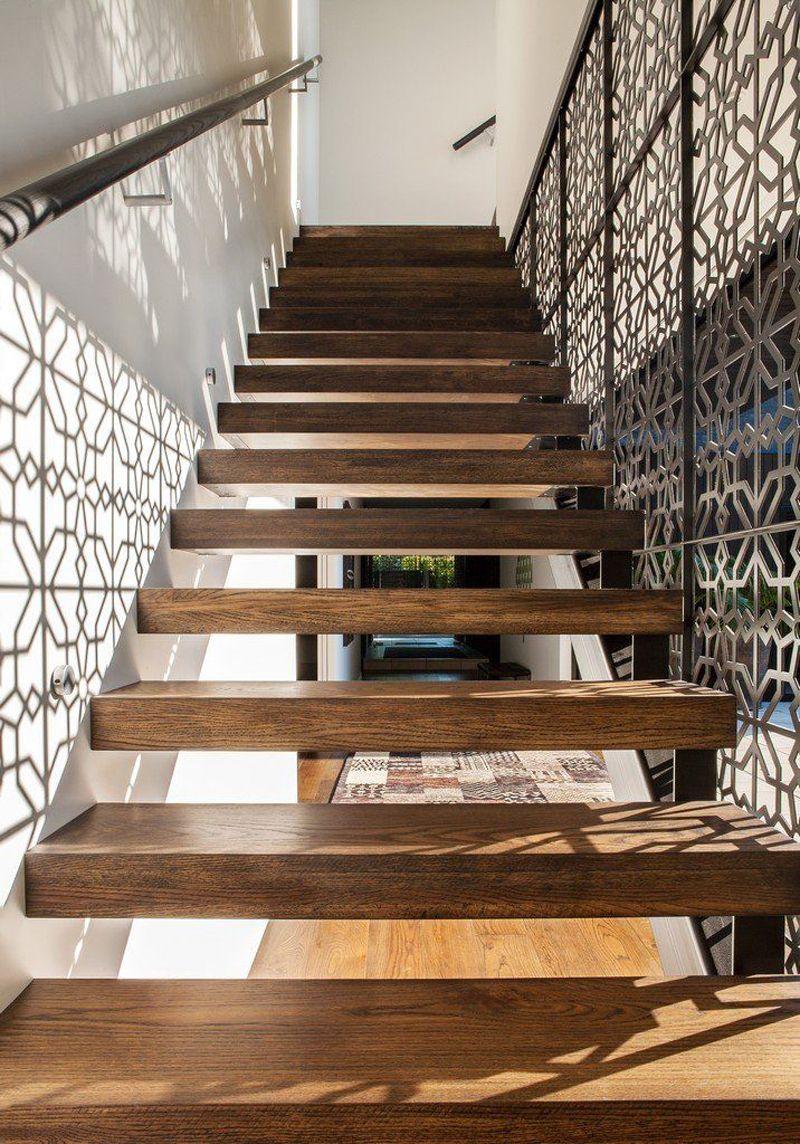40 Increble Escaleras detalles que le inspirar DesignRulz.com