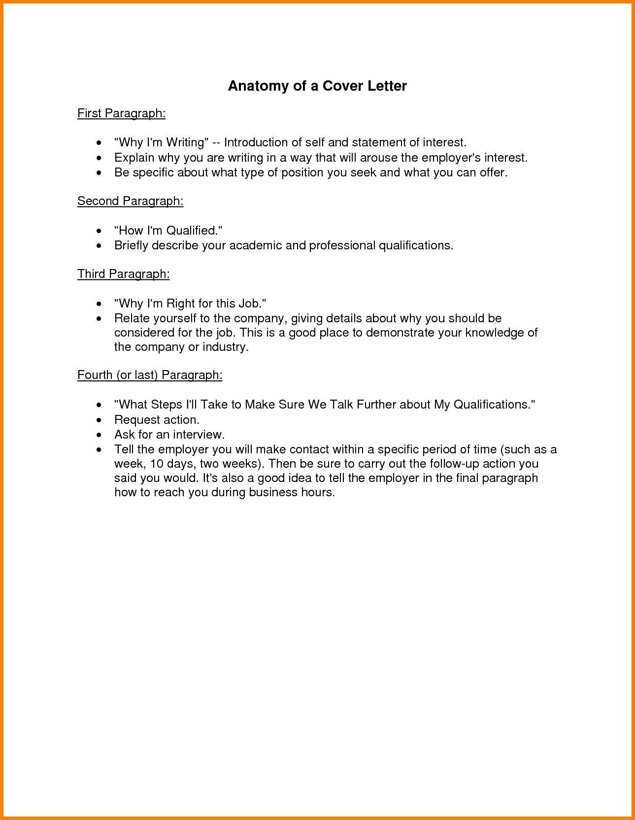 23+ Letter Of Interest Vs Cover Letter . Letter Of Interest Vs Cover ...