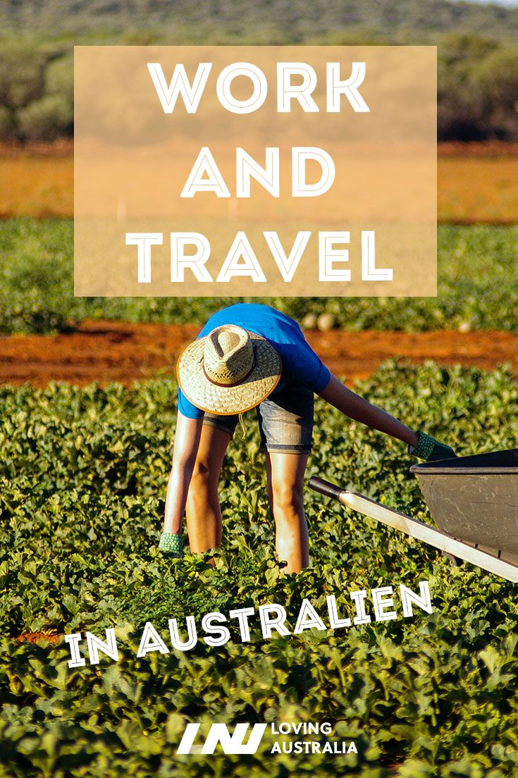 ᐅ Work and Travel Australien 2020: Checkliste, Tipps & Erfahrungen