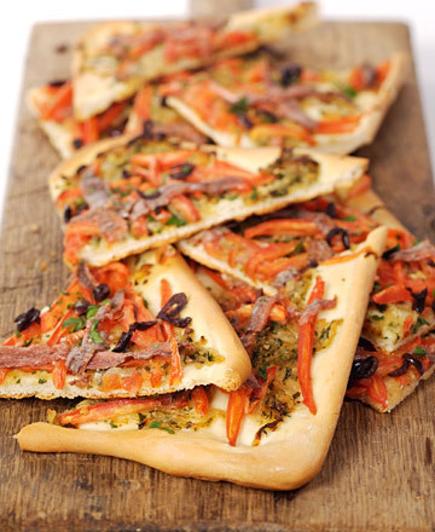 Pissaladière: The French Answer to Pizza