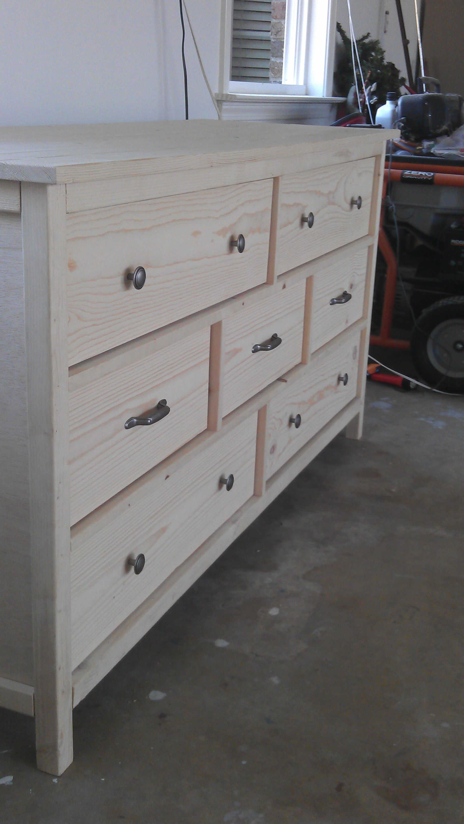 Wide cabin dresser do it yourself home projects from ana white wide cabin dresser do it yourself home projects from ana white solutioingenieria Gallery