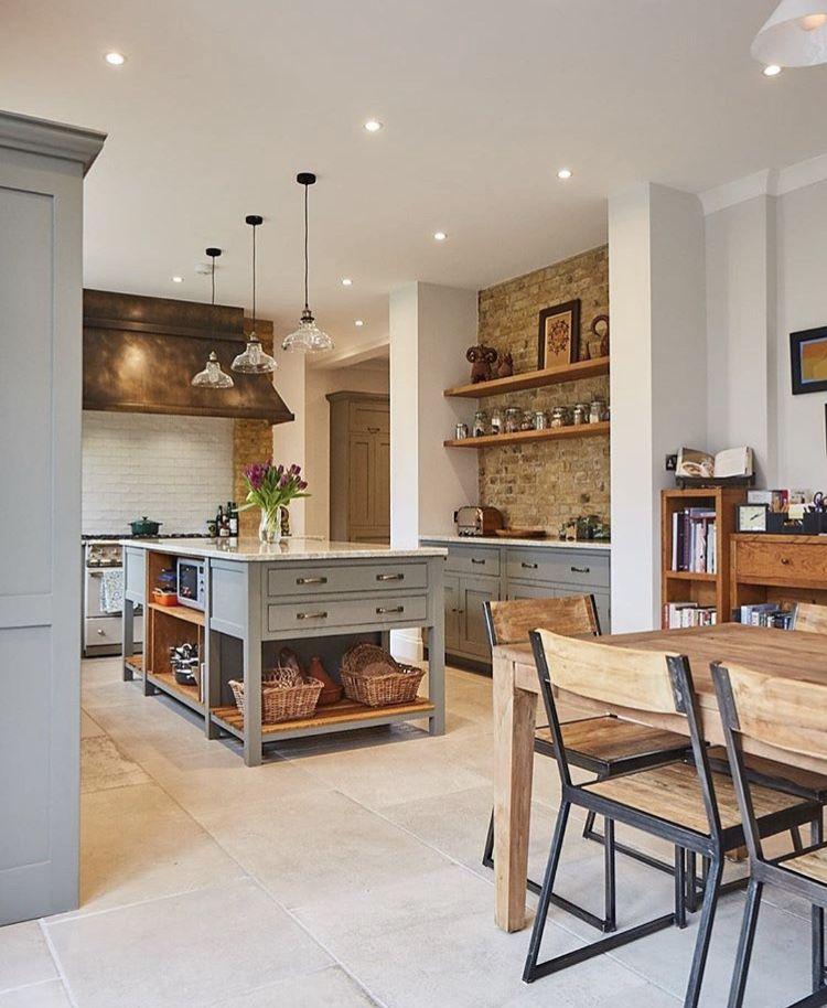 Paul S Kitchen Pretty Kitchens Home Decor Kitchen