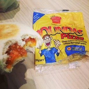 24 Canteen Foods Every Australian 90s Kid Had In Primary School