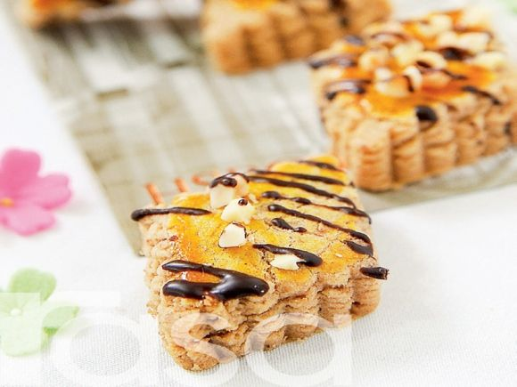 10 Raya Cookie Recipes With Milo And Oreo Dreams Do Come True Butterkicap Cookie Recipes Oreo Recipes Cookies