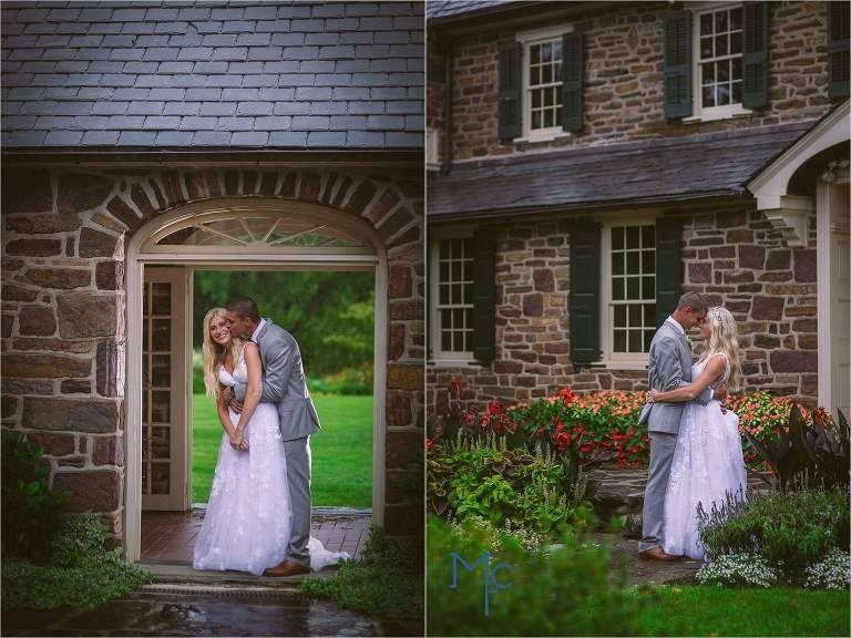 Pearl S Buck House Flo Ian Philadelphia Wedding Photography Philadelphia Wedding Photographer Philadelphia Wedding Wedding Photography