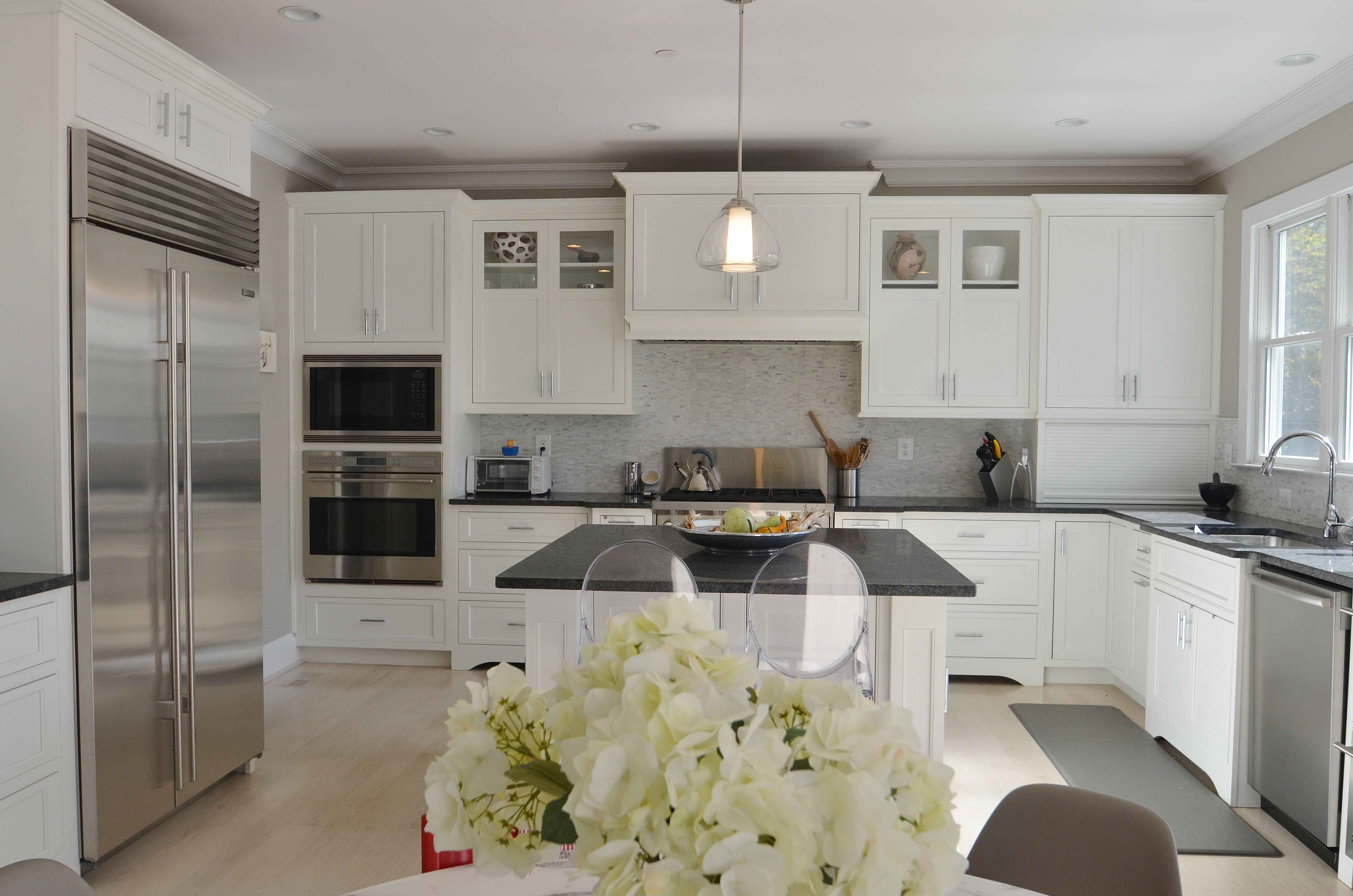 See Shiloh Cabinets with inset doors in our Rockville, MD ...