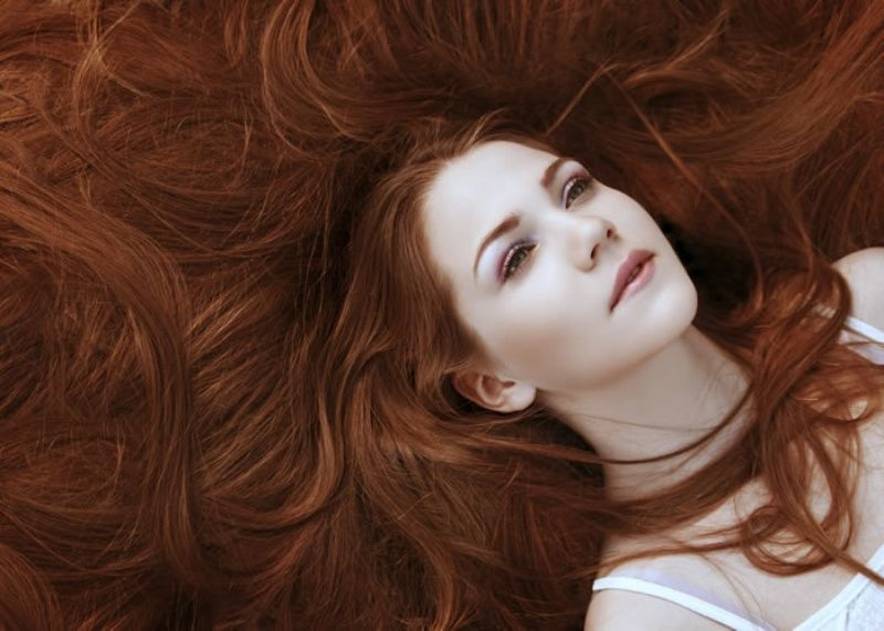 Nov. 5 was Redhead day! 9 Fun Facts About Red Hair