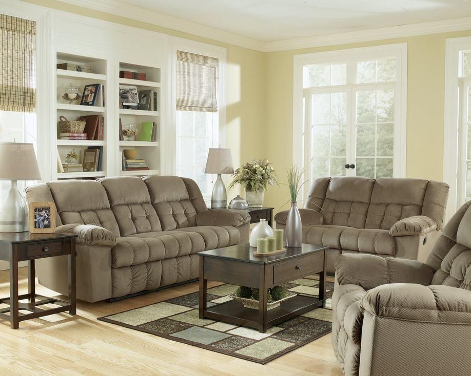 Ashley Furniture Living Room Sets Design | Room Decor ...