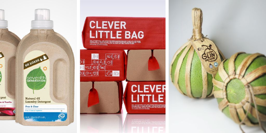 Sustainability Food And Beverage Packaging Trends Packaging