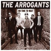 THE ARROGANTS MOVE