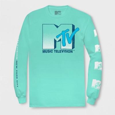 mtv target audience