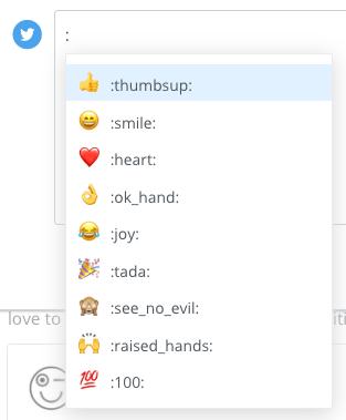 Buffer Emoji Shortcut For Your Keyboard Keyboard Shortcuts Mac Keyboard Shortcuts Small Business Resources