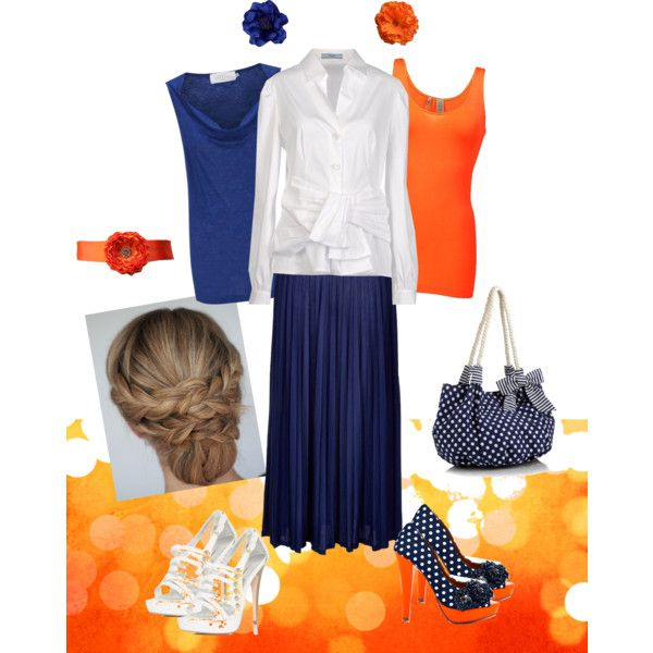 """""""Mix & Match"""" by estes9011 on Polyvore"""