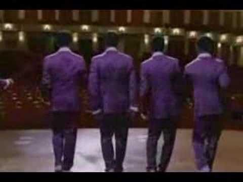 """The Temptations - """"My Girl"""""""