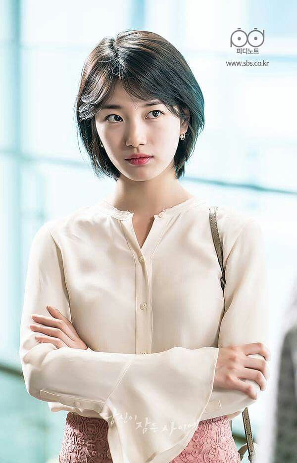 """Suzy - """"While You Were Sleeping"""" 