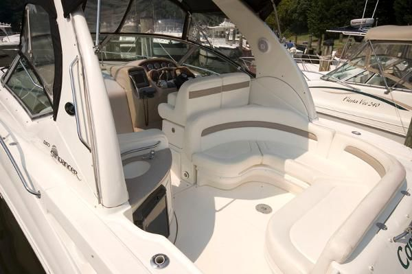 Upholstery Ideas For The Pontoon