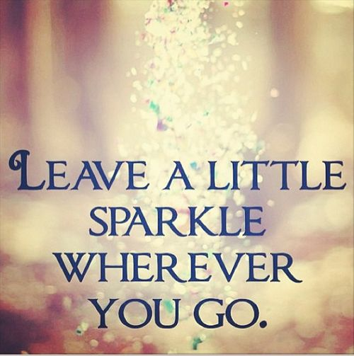 Glitter Tumblr Inspirational Words Words Quotes Quotes To