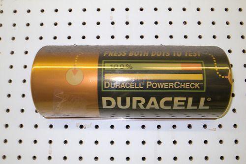 DURACELL POWERCHECK
