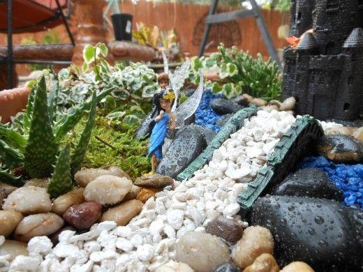 resultado de imagen para jardin en miniatura paso a paso