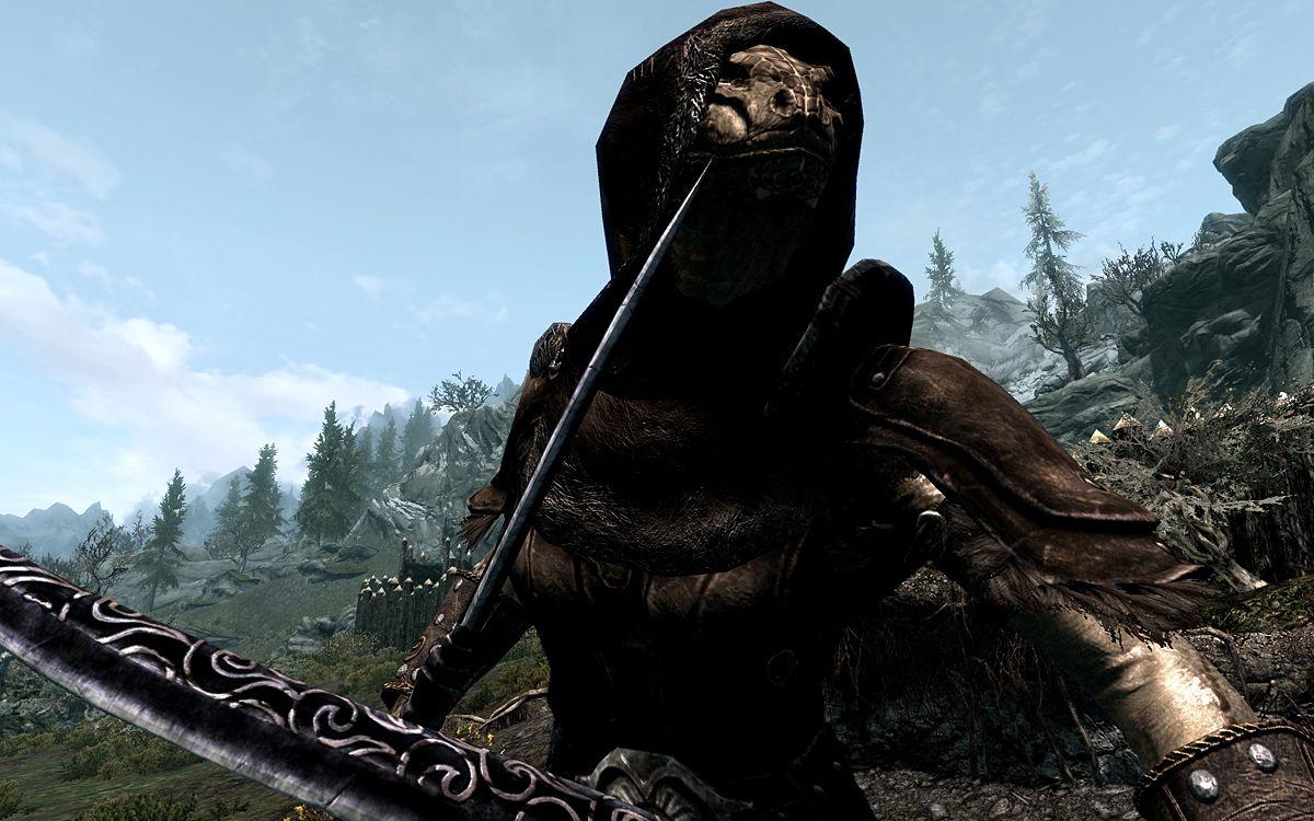 Fur at Skyrim Nexus - mods and community