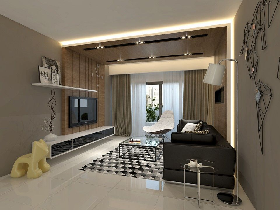 Modern Concept By H Klassic Id Best Home Interior Design