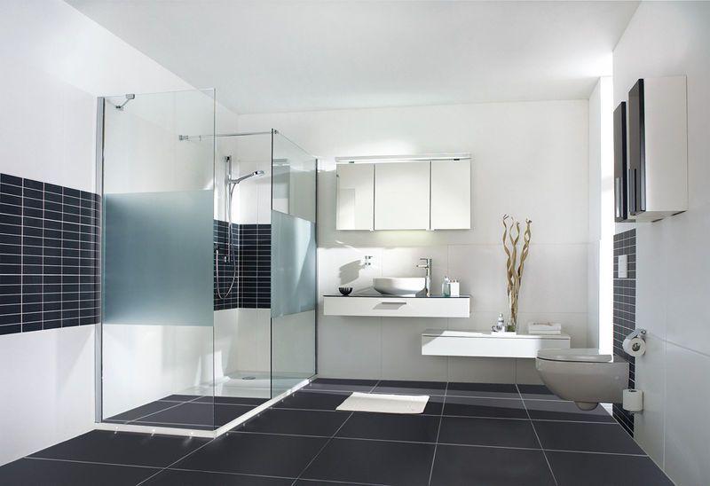Badezimmer Ideengalerie Fur Bauherren Und Badezimmer Fliesen Bodenfliesen Bad Kleine Badezimmer Design