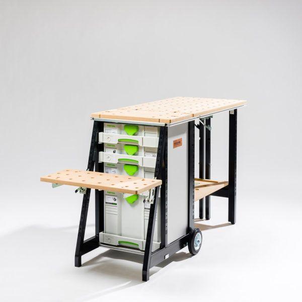 Build-Dog Basis-set (met afbeeldingen) | Werktafel ...