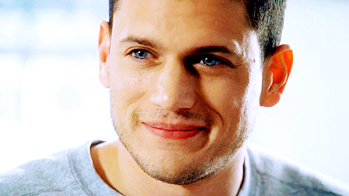 Wentworth Miller (With images)   Wentworth miller prison ...