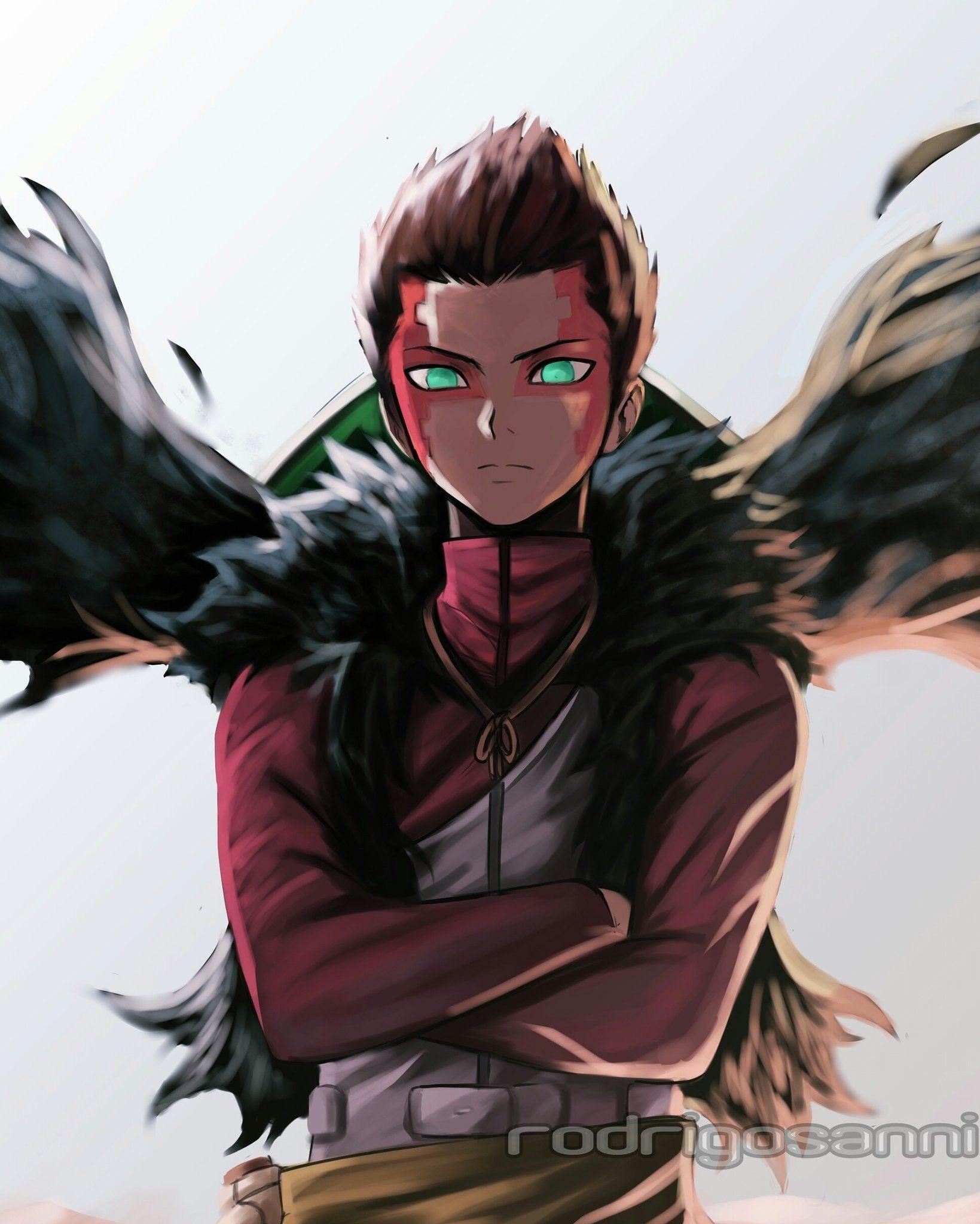 Twitter in 2020 Naruto oc characters, Boruto, Naruto